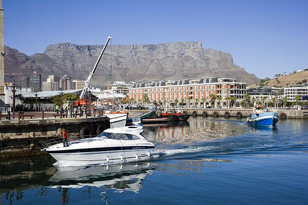 South Africa – offering something for everyone….