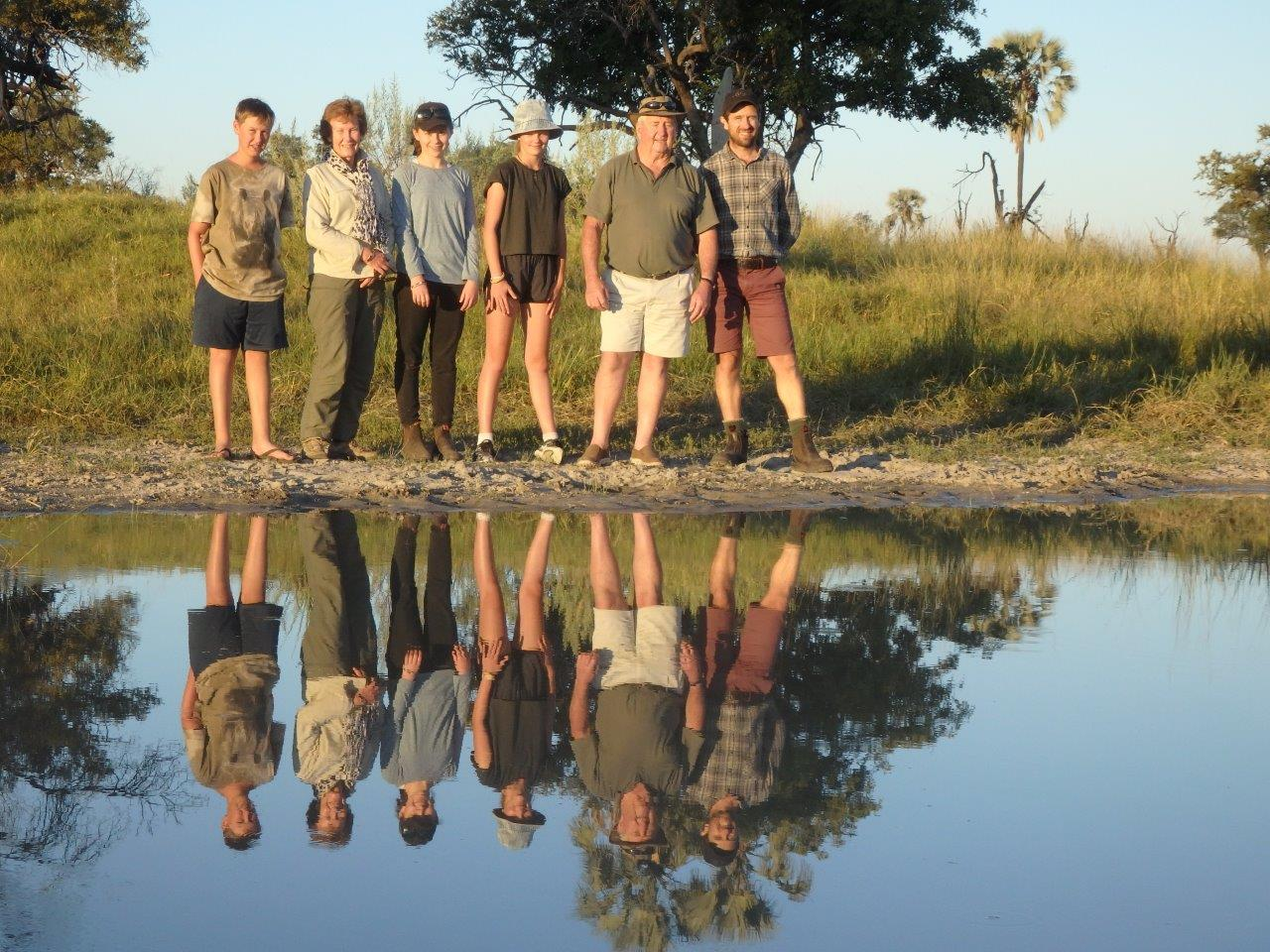 Family Safaris in Africa create long-lasting memories